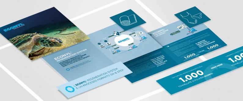 Brochure ECONYL® - Fase 1